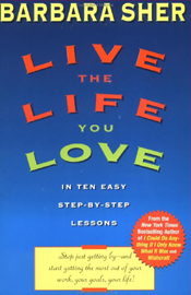 Live the Life You Love paperback