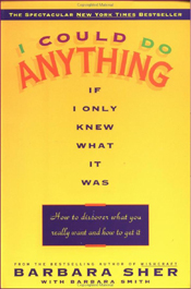 I Could Do Anything paperback