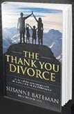 The Thank You Divorce cover