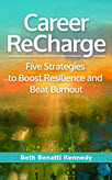 Career Recharge cover