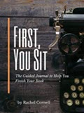 First, You Sit book cover