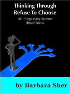 Thinking Through Refuse to Choose cover