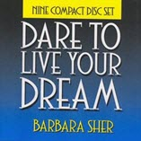 Dare to Live Your Dream CD case cover