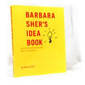 Barbara Sher's Idea Book cover
