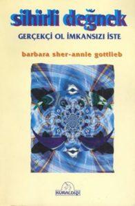 Sihirli Değnek front cover