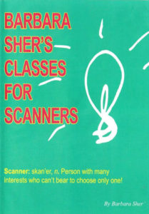 Scanner Teleclass Set CD Case Cover