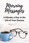 Morning Messages book cover