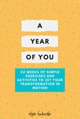 A Year of You book cover