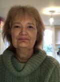 Linda Jane James