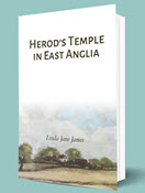Herod's Temple in East Anglia book cover